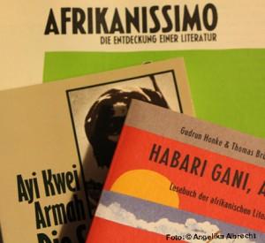 Literatur Afrikas