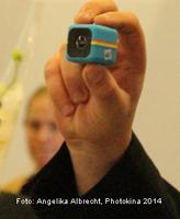 Photokina: Der Polaroid-Cube